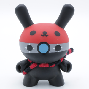 Untitled Dunny x Devilrobots x Series 5 (2008)