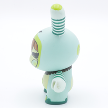 Load image into Gallery viewer, Untitled Dunny x Julie West x Fatale Dunny Series (2010)