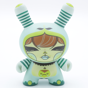 Untitled Dunny x Julie West x Fatale Dunny Series (2010)
