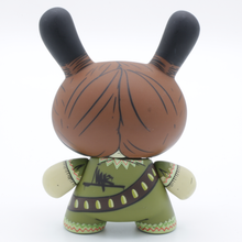 Load image into Gallery viewer, Adelita Dunny x Oscar Mar x Azteca Dunny Series 2 (2011)