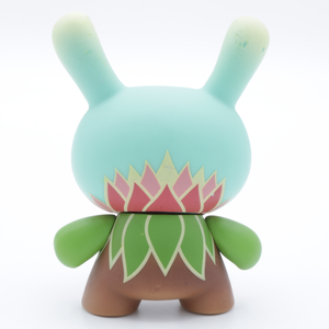The Lotus Dunny x Scott Tolleson x Evolved Dunny Series (2013)