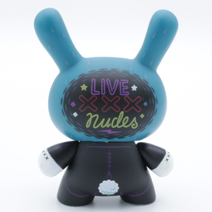 Untitled Dunny x Kronk x Evolved Dunny Series (2013)