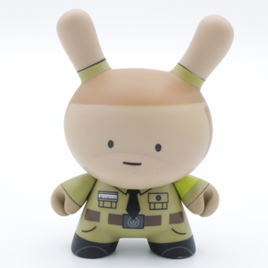 Youth Outreach Program - Steve Dunny x Huck Gee x Evolved Dunny Series (2013)
