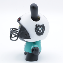Load image into Gallery viewer, Death Adders Dunny x Mishka x Sideshow Series 2013