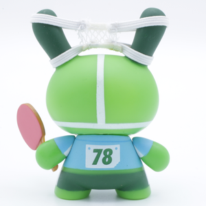 Ping Dunny x Mauro Gatti x Dunny Series 2012