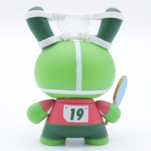 Load image into Gallery viewer, Pong Dunny x Mauro Gatti x Dunny Series 2012