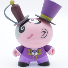 Load image into Gallery viewer, The Sword Swallower Dunny x Triclops Studio x Dunny Series 2012