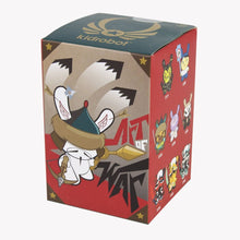 Load image into Gallery viewer, Art of War Dunny Series Blindbox x Kid Robot