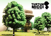 Load image into Gallery viewer, Turtum Micci Slate Edition Wave 2 x Erick Scarecrow