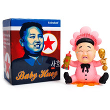 Load image into Gallery viewer, Baby Huey Pink Edition x Frank Kozik x Kidrobot