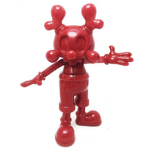 "Load image into Gallery viewer, Kranyus 8"" Red Sparkle Edition x Theodoru x Martian Toys"