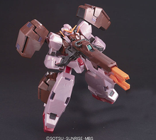Load image into Gallery viewer, HG0034 GN-005 Gundam Virtue Trans-Am Mode 1/144