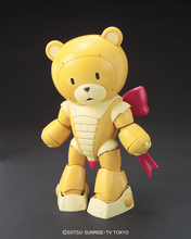 Load image into Gallery viewer, HGBF05 Beargguy III (SAN) 1/144
