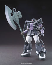 Load image into Gallery viewer, HGGO005 Zaku II High Mobility Type Ortega 1/144