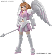 Load image into Gallery viewer, HGBF54 Super Fumina Axis Angel Ver. 1/144