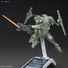 Load image into Gallery viewer, HGBF65 Striker GN-X 1/144