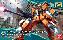 Load image into Gallery viewer, HGBD02 GMIII Beam Master 1/144