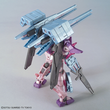 Load image into Gallery viewer, HGBD21 Gundam 00 Sky HWS (Trans-AM Infinity Mode) 1/144