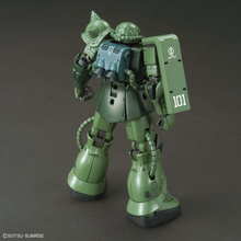 Load image into Gallery viewer, HGGO025 Zaku II Type C-6/R6 1/144