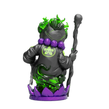 Load image into Gallery viewer, Hell Lotus: Reincarnation (Toxic Edition) x Clogtwo x Mighty Jaxx