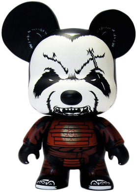 Pandaimyo Fire Clan x Jon-Paul Kaiser x TOY2R