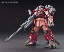Load image into Gallery viewer, HGBF02 Zaku Amazing 1/144