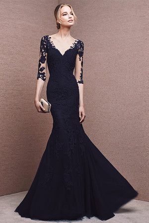 Sexy Elegant Lace Wedding Dress Wedding Dress S Black