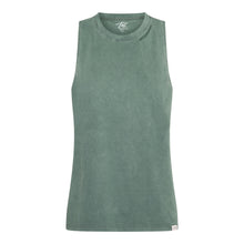 Load image into Gallery viewer, SURYA TANK TOP - Forest green