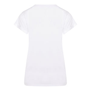 POLLUTION T-SHIRT - White