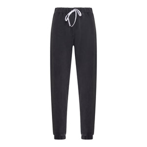 SIDDAH SWEATPANTS - Black