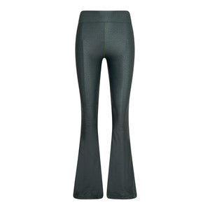 SAMA YOGA FLARED PANTS - Dashing leopard