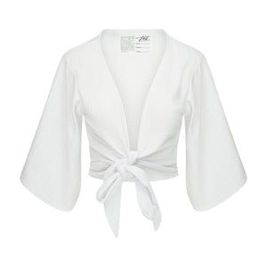 YARA TOP - White