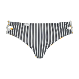 BAY BOTTOM - Lighting / Black and white stripes