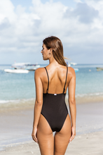 Load image into Gallery viewer, ULA ONE PIECE - black