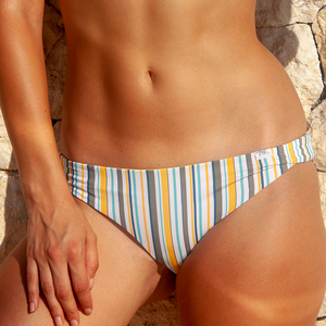 HERMINA BOTTOM - Sunstripe / Banana