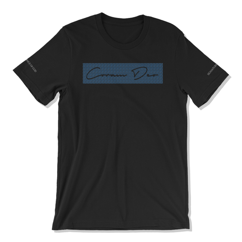 Signature Tee for Men & Women - coramdeoapparel (2479151153209)