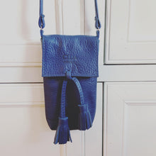 Load image into Gallery viewer, Mini Royal Crossbody