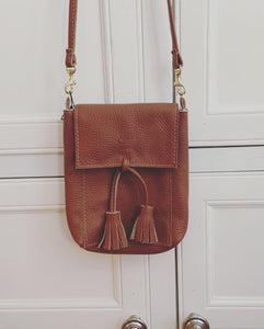 Royal Crossbody