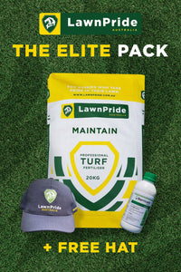 LawnPride The Elite Pack