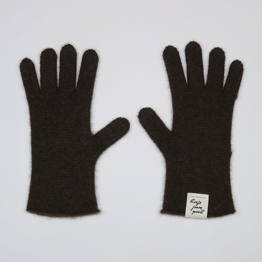 'Curly' Gloves