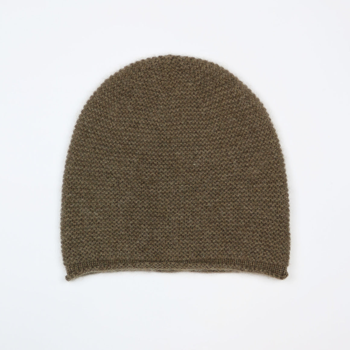 'Curly' Beanie Hat