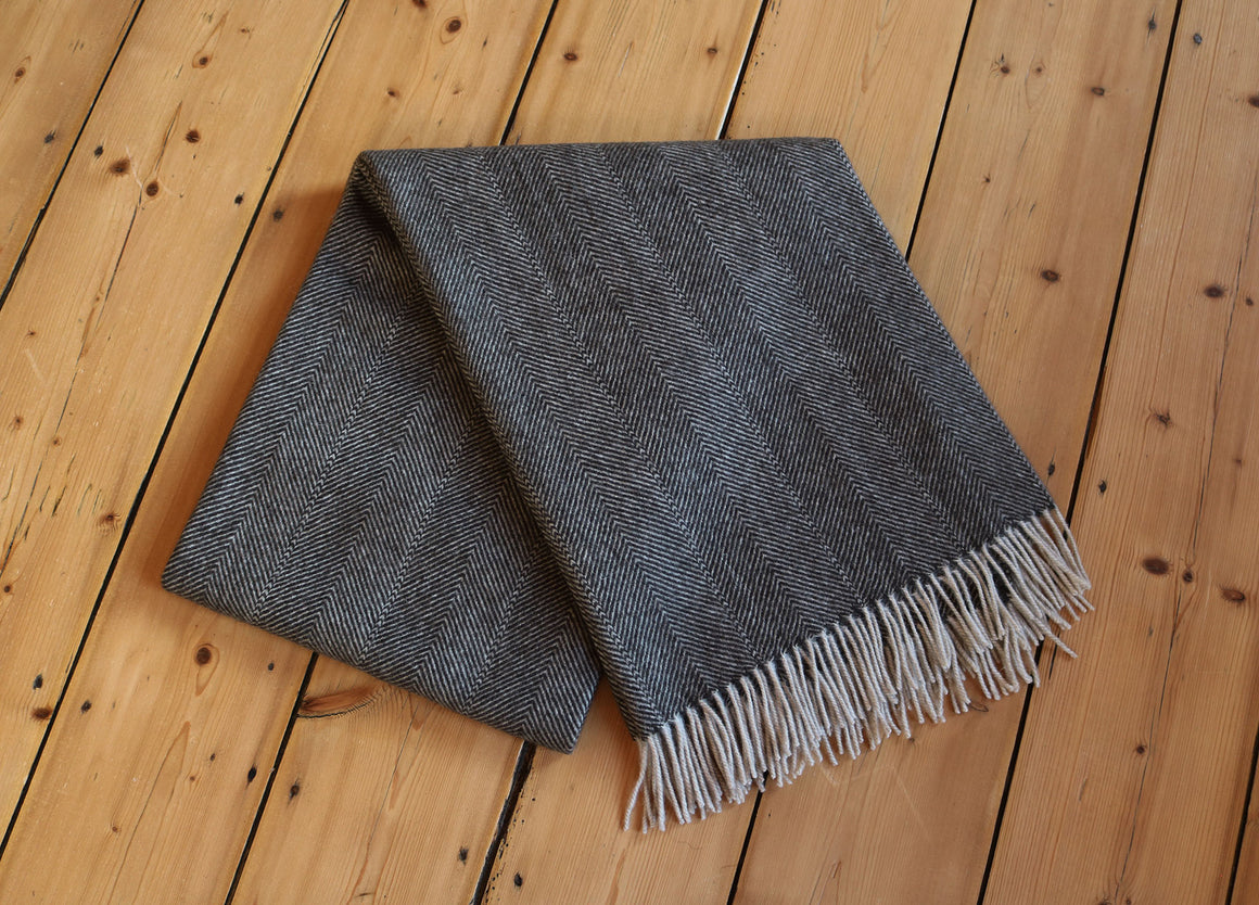 'Victor' throw