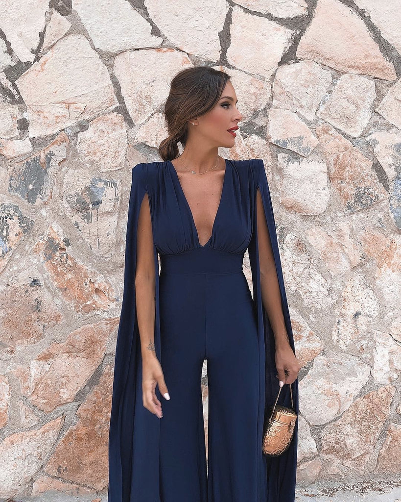 """Look at me"" jumpsuit"