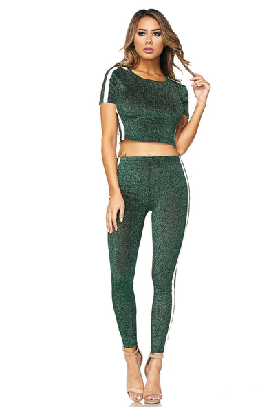 dresses Toronto online in Toronto Top and Leggings