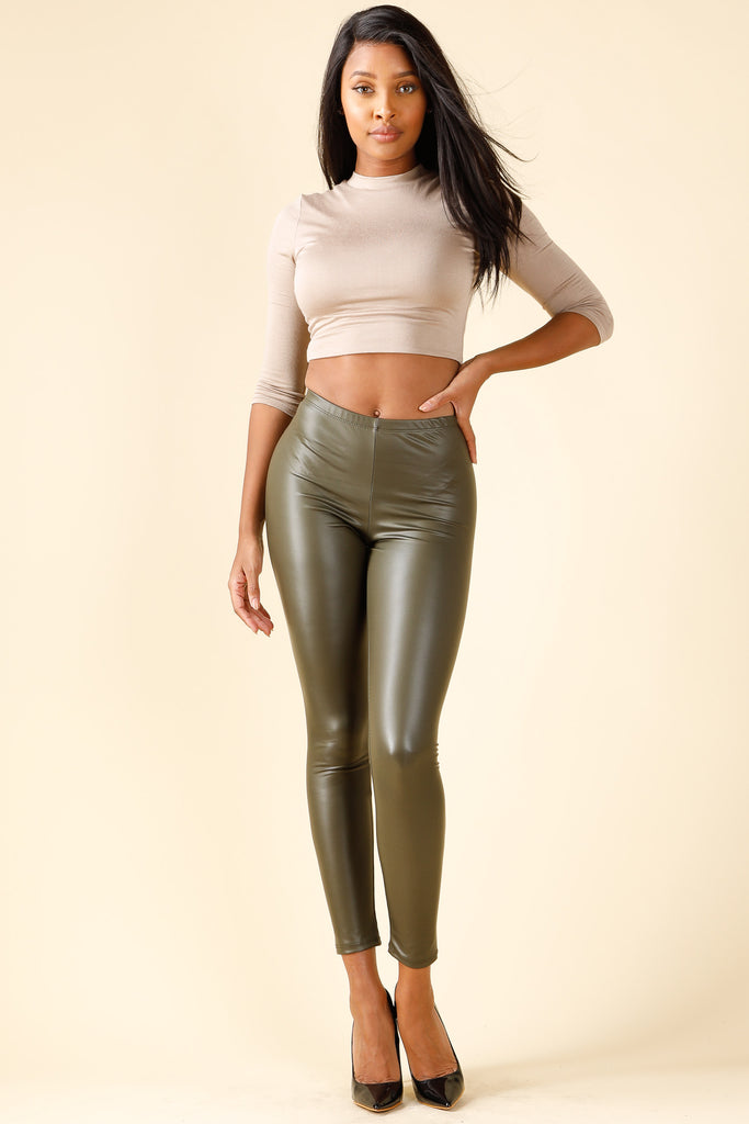 'Martini' Leggings