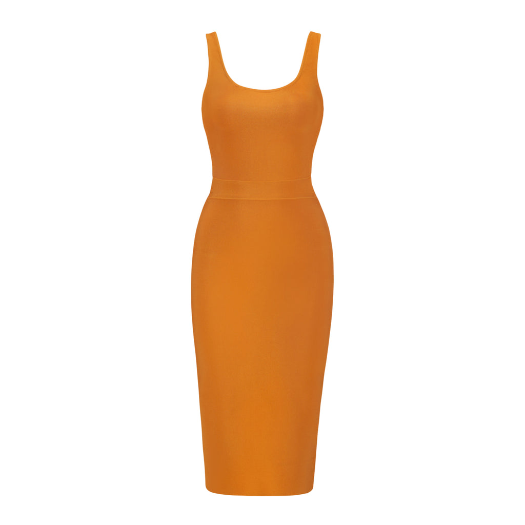 'Joanna' Bandage Cocktail Dress