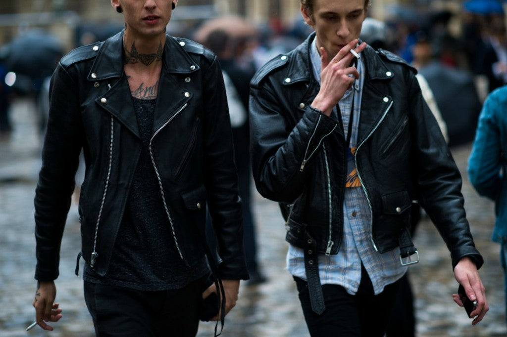 10 Reasons You Keep Falling For Bad Boys