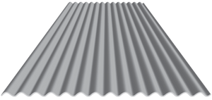 "7/8"" Corrugated - Roof"