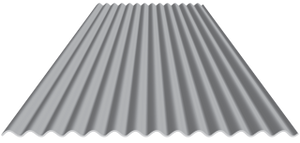 "7/8"" Corrugated - Wall"