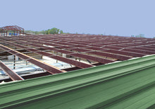 Load image into Gallery viewer, Trapezoid Standing Seam